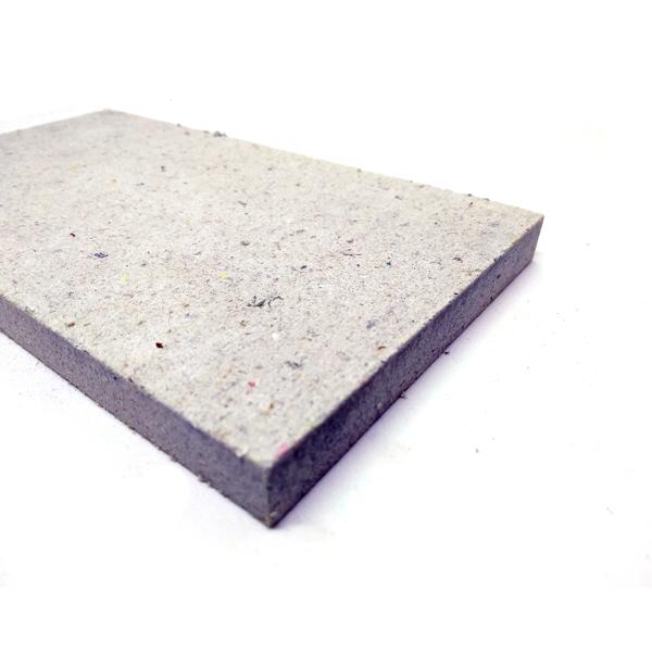 panel de celulosa y yeso para construcción seca, tabiqueria