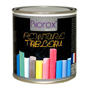pintura ecológica para crear pizarras