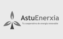 Astuernerxía, cooperativa de energía renovable