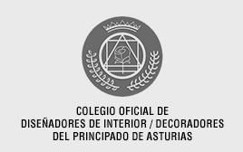Colegio de Diseñadores de Interior y Decoradores del Principado de Asturias