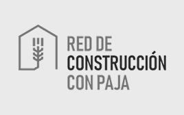 Red de Construcción con Paja