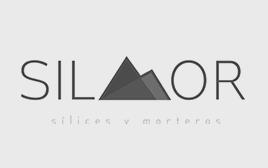 SILMOR,Sílices y Morteros