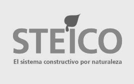 STEICO, aislantes de fibra de madera