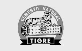 TIGRE, Cemento Natural